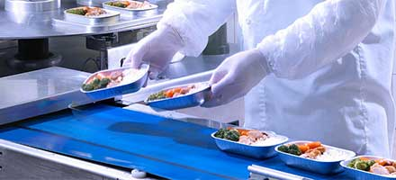 F&B SOLUTIONS-INDUSTRIAL & HOSPITAL CATERING SERVICES